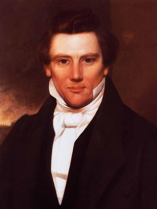 301 Moved Permanently Joseph Smith